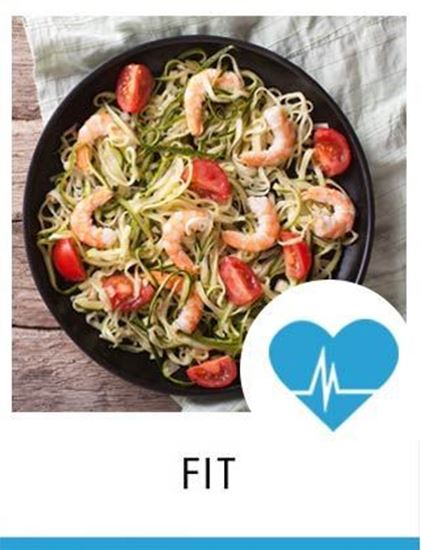 Fit Meal Plan